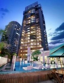 Hotel el Royale Kelapa Gading Jakarta (dok INDUSTRY.co.id)