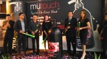 Peluncuran Mutouch