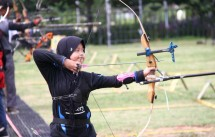 Turnamen growing archery di mal sumarecon bekasi (dok INDUSTRY.co.id)