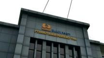 PT Bukit Asam tbk (ist)