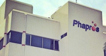 PT Phapros Tbk (Foto Dok Industry.co.id)