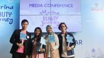 Marina Beauty Journey 2017