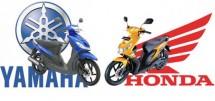 Dugaan Kartel Skuter Matik Honda dan Yamaha (kabaroto.com)