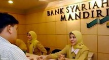 Bank Mandiri Syariah (Foto Dok Industry.co.id)