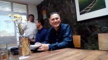 Dudy Effendi, Vice President Enterprise Businness Development Telkom (Wiyanto/Industry.co.id)