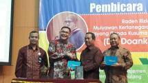 BNI Syariah Jalin Kerja Sama dengan Universitas Pamulang (Foto Dok Industry.co.id)