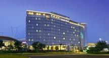 Foto Hotel Santika Premiere ICE BSD City akan menyelenggarakan moment pergantian tahun dengan tema era 80 an