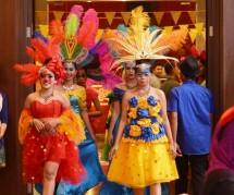Sambut Tahun Baru, Santika Dyandra Medan Beri Gratis Tamu Berlibur ke Jakarta