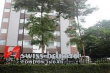 Swiss BelHotel Pondok Indah (Foto Dok Industry.co.id)