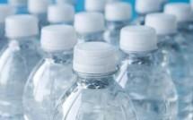 Industri Air Minum Dalam Kemasan (Ist)