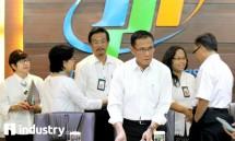 Suhariyanto Kepala Badan Pusat Statistik (BPS) (dok-INDUSTRY.co.id)