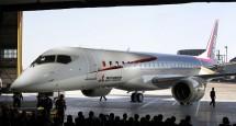 Mitsubishi Siap Produksi Jet Komersial di Tahun 2020