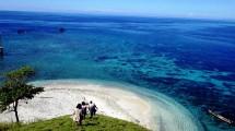 Taman Laut Tumbak, Manado, Sulawesi Utara (Foto:traviamgz.com)