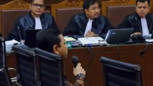 Mantan Ketua DPR Setya Novanto (Foto Dok Industry.co.id)