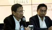 SD Darmono Chairman dan Founder Jababeka Grup (dok INDUSTRY.co.id)