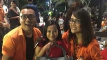 Kemeriahan Acara Perayaan Malam Tahun Baru Bersama Hotel Harper Purwakarta