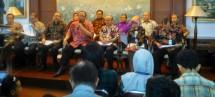 Menteri Koperasi dan UKM Puspayoga (Foto Fadli)