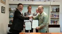 Ilham Bintang dan Ilham Habibie Galang Dana Pesawat R80 (dok INDUSTRY.co.id)
