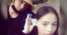 Penyanyi Korea Taeyang dan Min Hyo Rin Dikabarkan Foto Pre-wedding di Hawaii