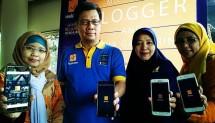 Realcom, Startup Online Learning bagi Dunia Pendidikan di Indonesia, Sabtu (6/1/2018) Foto: Dok INDUSTRY.co.id