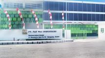 PT Tat Wai Industries