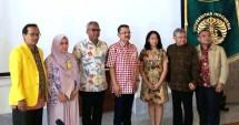 ILUNI UI selenggaraan FGD Indonesia Bebas Difteri (Foto Industry.co.id)
