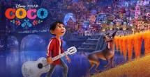 Film 'Coco' (Foto Ist)