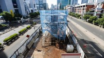 PT Ratu Prabu Energi Tbk (ARTI) siap investasikan modal Rp 337 Triliun garap LRT Jakarta