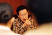 Achmad Widjaja, Wakil Ketua Komite Tetap Kamar Dagang dan Industri (KADIN) Indonesia Bidang Industri Hulu dan Petrokimia