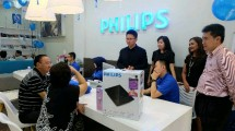 Philips Indonesia (ist)
