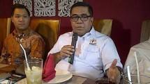Wakil Ketua Umum Kadin Bidang Kelautan dan Perikanan, Yugi Prayanto
