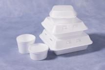Ilustrasi Jenis Styrofoam (Foto Ist)