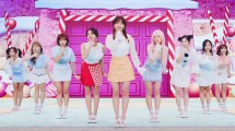 Musik Video TWICE, Candy Pop (Foto: YouTube)