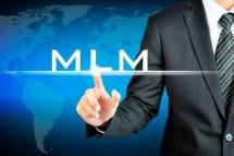Ilustrasi Bisnis MLM