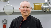 Chef William Wongso (Foto:www.cordonbleu.edu)