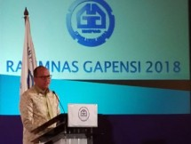 Ketua Umum Kadin, Rosan P. Roeslani (Foto: Dok. Industry.co.id)