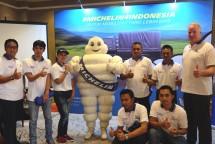 Program #Michelin4Indonesia