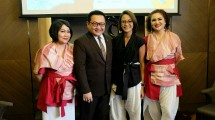 Bank Commonwealth Gelar Purana Fashion Show