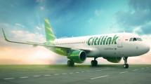 Pesawat Citilink / https://www.citilink.co.id