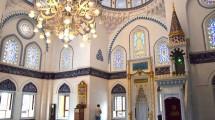 Masjid Tokyo Camii & Turkish Culture Center di Jepang (Foto: matcha-jp.com)