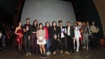 PT Megaxus Infotech dengan bangga memperkenalkan Audition AyoDance Mobile di Indonesia, Selasa (17/1/2018)