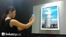 Peluncuran Samsung Galaxy A8 & A8+ (Hariyanto/ INDUSTRY.co.id)