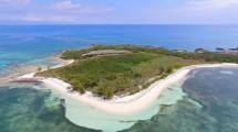 Pulau Ajab, di Kepulauan Riau (Ist)