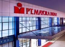 PT Mayora Indah Tbk (MYOR) (Foto Dok Industry.co.id)