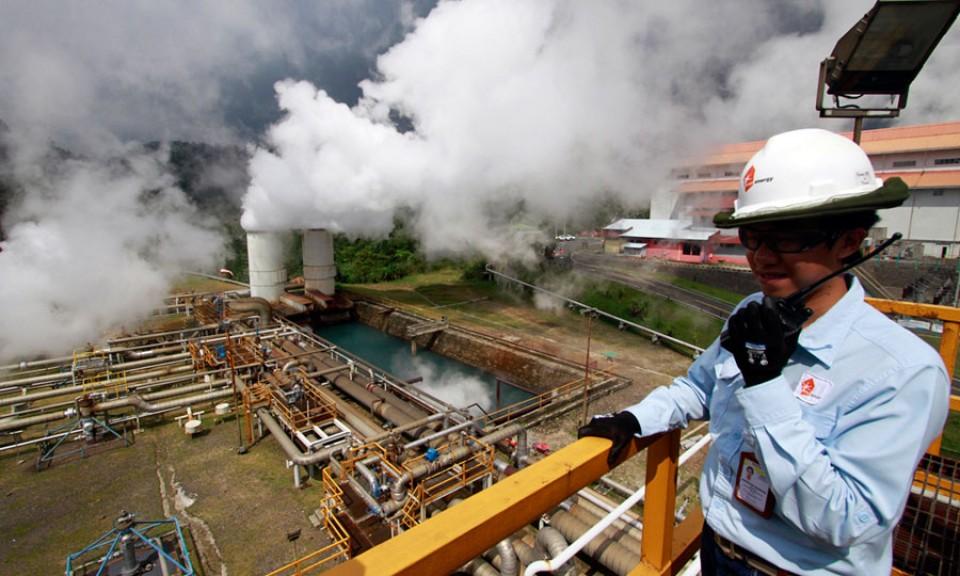 AKUISISI STAR ENERGY GEOTHERMAL