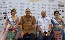 MISS INTERNET INDONESIA 2017