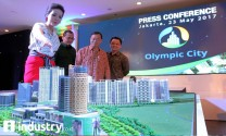 PROJECT INTRODUCTION OLYMPIC CITY