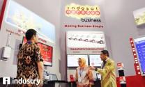 INDOSAT OOREDOO BUSINESS HADIR DI IBD EXPO 2017