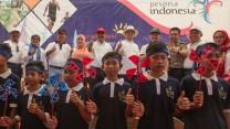 Tanjung Lesung Bakal Datangkan 1 Juta Turis