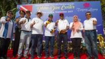 Rayakan Hari Badak Sedunia, Tanjung Lesung Bangun Rhino Dive Center